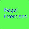 Kegel exercise - Kegel trainer icon