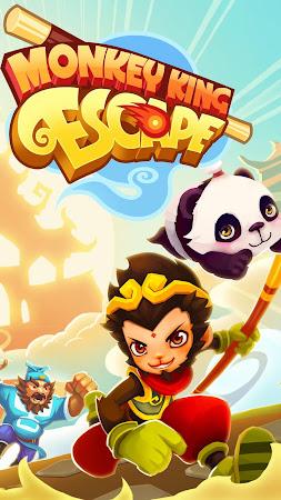 Monkey King Escape 1.6.0 screenshot 22122