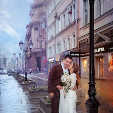 Wedding photographer Alya Luganchenko (Lalenia). Photo of 06.07.2013