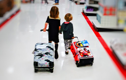 The Expat Mom: Repatriating When Your Child Doesn't Remember Their Home Country
