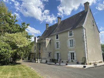 château à Ardilleux (79)