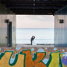 Wedding photographer Cristian Danciu (cristiandanci). Photo of 31.12.2016
