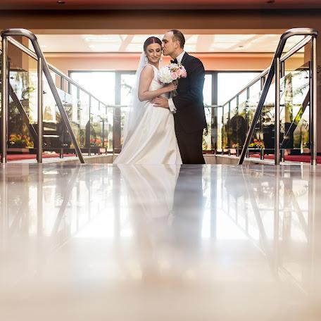 Wedding photographer Tihomir Yordanov (yordanov). Photo of 11.12.2017