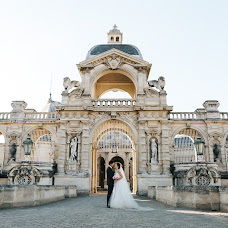 ช่างภาพงานแต่งงาน Anastasiya Abramova-Guendel (abramovaguendel) ภาพเมื่อ 14.04.2017