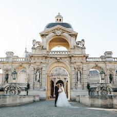 Fotograful de nuntă Anastasiya Abramova-Guendel (abramovaguendel). Fotografia din 14.04.2017