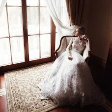 Svatební fotograf Denis Vyalov (vyalovdenis). Fotografie z 18.06.2018