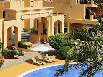 Novotel Al Dana Resort