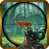 Animal Hunter - Deer Hunting