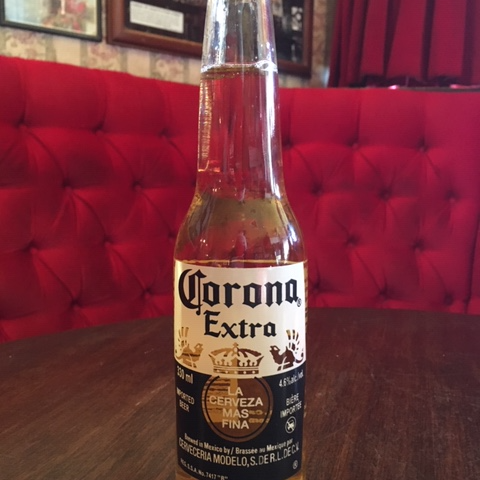 Corona Bottle 330ml