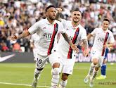 Neymar scoort ondanks boegeroep supporters heerlijke omhaal