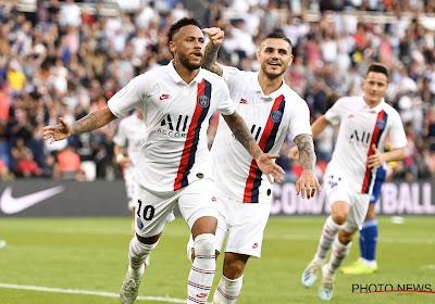 🎥 Neymar krijgt wind van voren bij rentrée, maar haalt zijn gram en vloert Matz Sels met fantastische omhaal