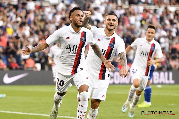 """Piqué komt met onthulling over Neymar: """"De spelersgroep heeft het bestuur zelfs voorgesteld om onze eigen contracten te herzien om hem te halen"""""""