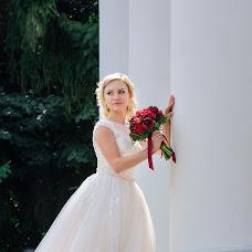 Wedding photographer Aleksey Yuschenko (alexeyyus). Photo of 07.11.2017