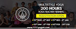 200 hour yoga teacher training hatha and astang yoga - yoga alliance certified