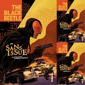 The Black Beetle