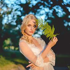 Wedding photographer Ekaterina Lapkina (katelapkina). Photo of 16.08.2016