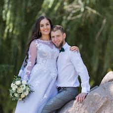 Wedding photographer Vitaliy Syromyatnikov (Syromyatnikov). Photo of 25.08.2018