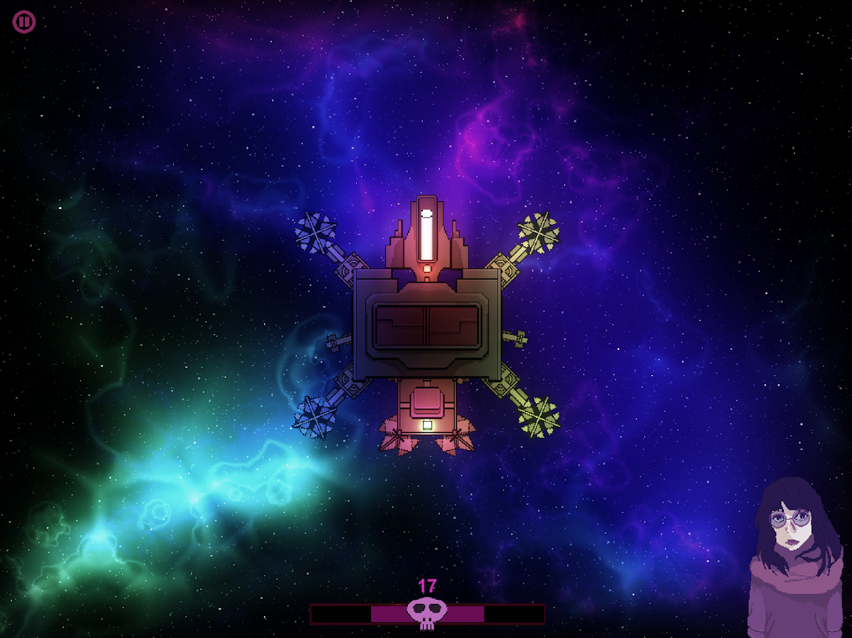 imprint-X- screenshot