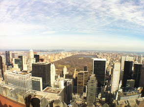 Photo: North of Top of the Rock