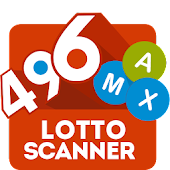 Lotto MAX,649,49 Checker