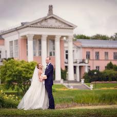 Fotógrafo de bodas Yuliana Vorobeva (JuliaNika). Foto del 22.08.2014