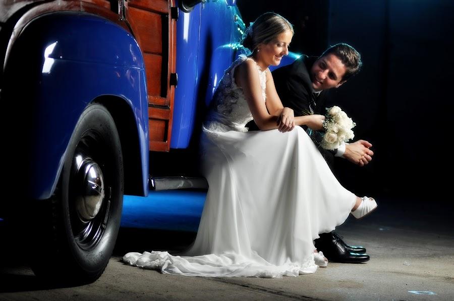 Fotógrafo de bodas Daniel Martinez (DanielMartinez). Foto del 09.01.2016