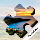 Jigsaw Puzzles: Hawaii