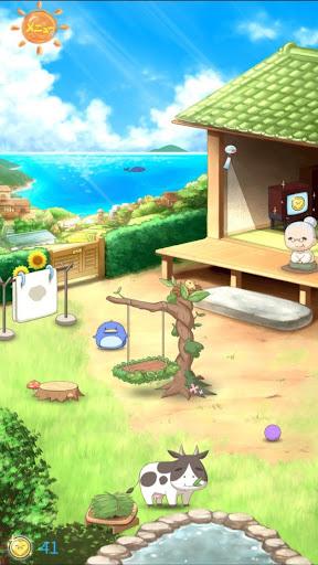 Animal Poket Garden Sleep Good screenshot 2