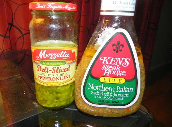 Here is one of the dressings that I love called Northern Italian w/basil &...