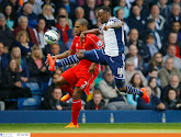 Glen Johnson avertit Zulte Waregem au sujet de Berahino