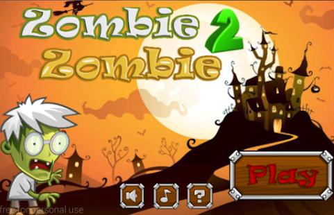 Zombie Zombie 2 - náhled