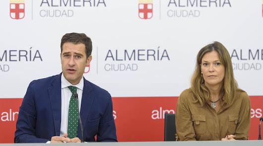 Castellón y Labella, novedades en la lista del PP de Almería al Congreso