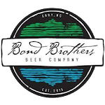 Logo of Bond Brothers Crush Me Gose