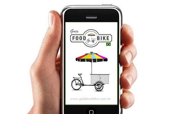 FOOD BIKE- screenshot