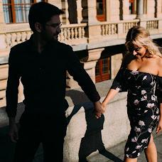 Svatební fotograf Aleksandra Shulga (photololacz). Fotografie z 17.07.2017