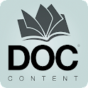 DOC eBooks icon