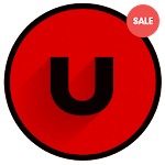 Umbra - Icon Pack v2.8.0.1