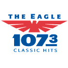 107.3 The Eagle icon