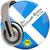 All Scotland Radios in One Free