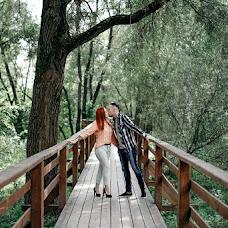 Wedding photographer Aleksandra Epifanova (SallyPhoto). Photo of 04.10.2018