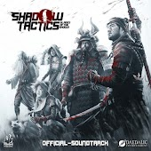 Shadow Tactics - Blades of the Shogun (Original Game Soundtrack)