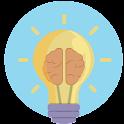 脳トレ ペアリングゲーム Mark Pair icon