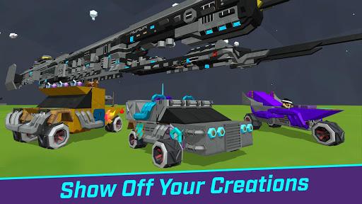 QUIRK - Craft, Build & Play filehippodl screenshot 4