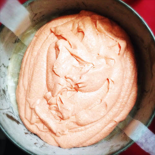 Little Girl, Pink, Fondant, Birthday Cake, 粉紅色, 翻糖, 蛋糕, recipe, double, tiered,  decorated, butter cake, buttercream, fanta, soda pop
