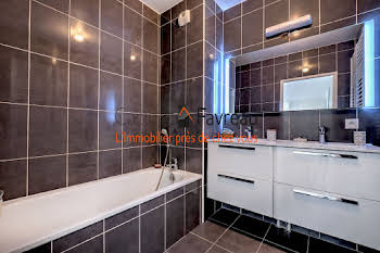 Appartement 3 pièces 62,6 m2