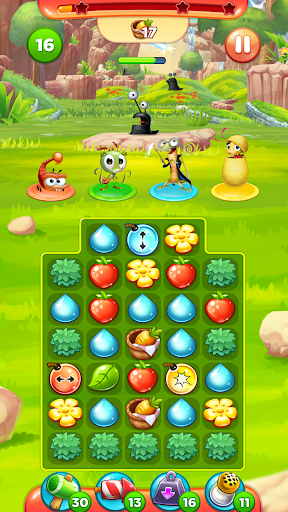 Best Fiends Stars - Free Puzzle Game apktram screenshots 24