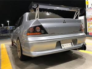 ランサーエボリューション 第3世代 CT9A 2003年 GSRのカスタム事例画像 Taichi 8さんの2020年10月16日22:26の投稿