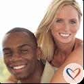 InterracialCupid - Interracial Dating App icon