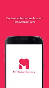 Mi Media Manzana screenshot 1