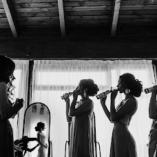 Wedding photographer Alina Bosh (alinabosh). Photo of 30.01.2018
